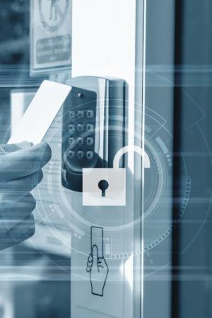 control acceso -visión-seguridad